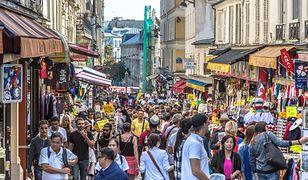 Władze Paryża chcą ograniczyć możliwość wynajmu mieszkań turystom.