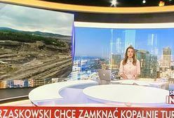 Trzaskowski uderza w TVP. Kpi z Kurskiego i prorządowych mediów
