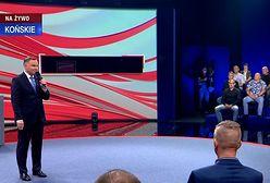 Debata Dudy i Trzaskowskiego. Internauci demaskują ustawki