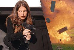 "Weronika Rosati w ""NCIS: Los Angeles"". Ciemno i po rosyjsku, ale dobre i to"