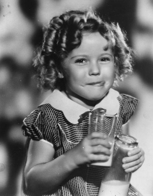 Oscara zdobyła mając sześć lat