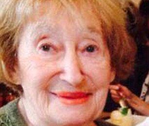 """85-letnia Żydówka zadźgana we własnym mieszkaniu. """"To nie jest antysemityzm"""""""