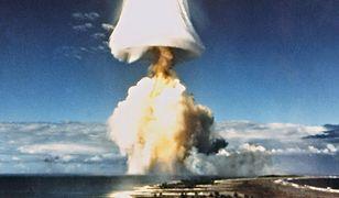 Narozrabiali na Pacyfiku. Nowe dane o skutkach francuskich testów jądrowych