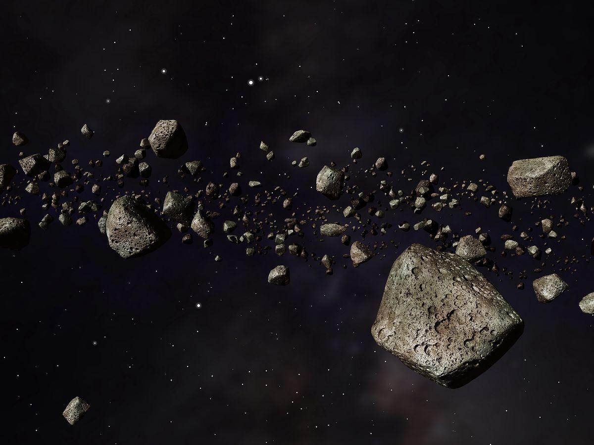 Tajemnicze obiekty w naszym układzie. Mogą potwierdzić istnienie Planety Dziewiątej