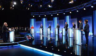 Tomasz Wróblewski: debata wskazała zwycięzcę
