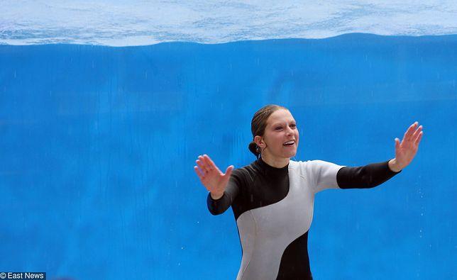 Trenerkę Dawn Brancheau uważano za specjalistkę i znawczynię morskich drapieżników