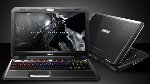 MSI ma pierwszego na świecie notebooka dla graczy z ekranem 3K