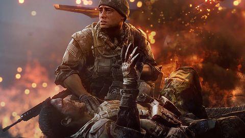 Wymagania systemowe Battlefielda 4