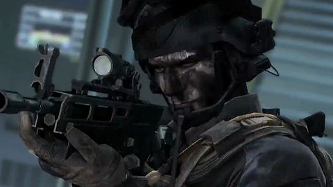 Nowy zwiastun Call of Duty: Ghosts — Single Player Campaign Trailer