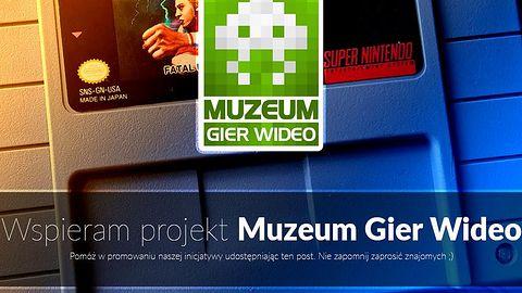 Zawsze chciałeś otworzyć Muzeum Gier Wideo? Wesprzyj inicjatywę z Wrocławia