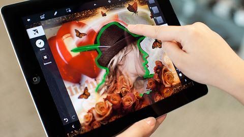iPad jednak nie zastąpi komputera. Adobe kończy z dotykowym Photoshopem