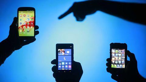ARM przewiduje, że za kilka miesięcy pojawią się smartfony za 20 USD