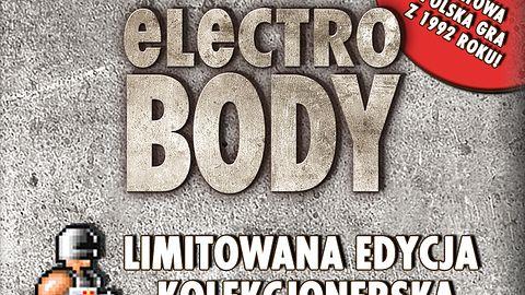 Coś dla nostalgicznych graczy: limitowana reedycja Electro Body w sprzedaży