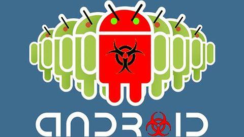 Android celem 97% mobilnych wirusów w 2013 roku. Sklep Google Play jest bezpieczny