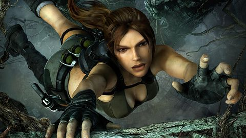 Wspomnienie po Larach Croft, czyli modelki, do których wzdychał świat