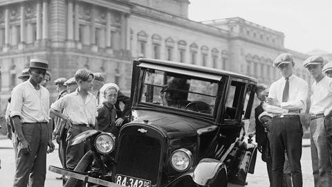 UK: nie zainstalujesz poprawek w samochodzie – stracisz ubezpieczenie
