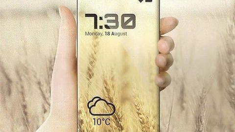 Po co komu ramki? Elephone i Allview pracują nad klonami Xiaomi Mi MIX