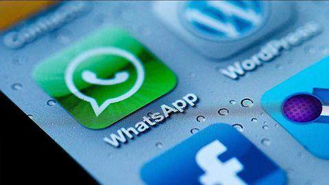 Mniej prywatności w WhatsApp, Facebook z dostępem do danych użytkowników