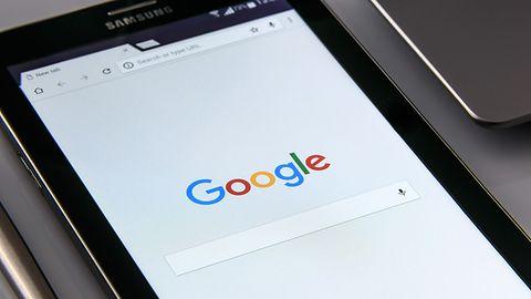 Google na Androidzie zapisuje historię w postaci zrzutów ekranu