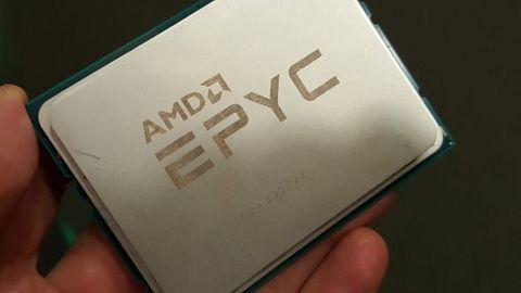 AMD Epyc: tak czerwoni chcą wypchnąćIntela z chmur i centrów danych