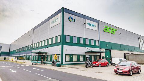 Wizyta w centrum serwisowym Acera: jak naprawia się sprzęt w Asplex?