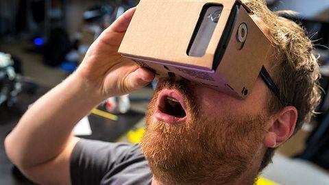 WebVR w Chrome także z Cardboard: VR w końcu może trafić pod strzechy