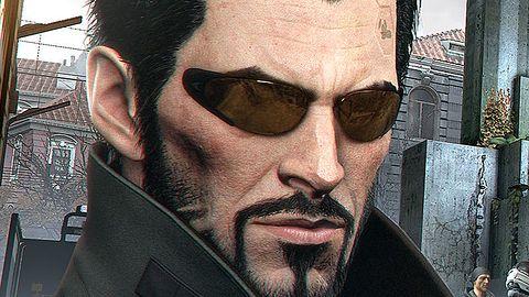 Obiecanki gadanki: w nowym Deus Ex ze starć z bossami się jednak nie wykpicie