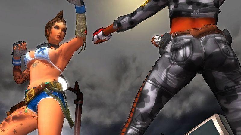 Nowy zwiastun Girl Fight
