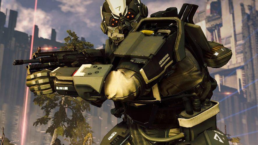 Killzone: Shadow Fart, czyli pierdzenie jako płatne DLC