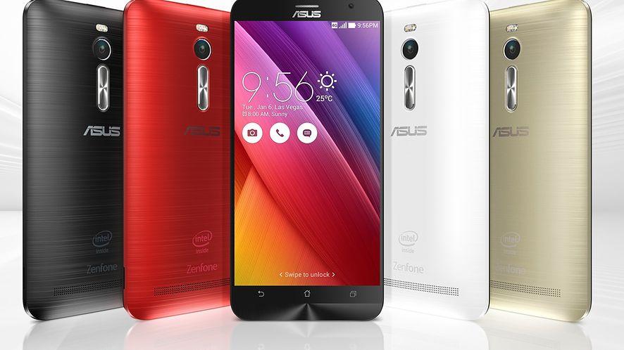 Zenfone 2 pokazuje, że ASUS tworzy naprawdę atrakcyjne cenowo smartfony