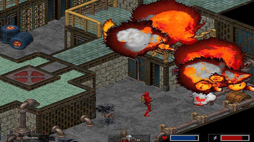 Tańsze gry na Origin w samą porę na mikołajki