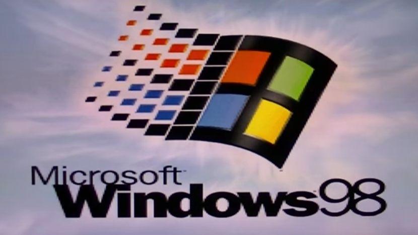 Windows 98 całkiem dobrze radzi sobie w epoce Windows 10