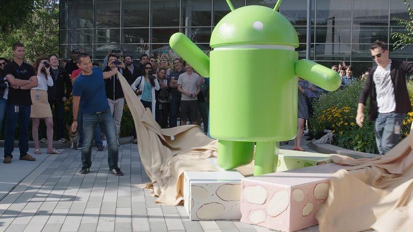 Android za chwilę będzie najpopularniejszym systemem na świecie