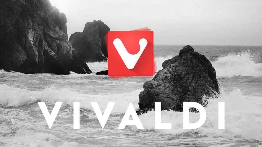 """Kolejne migawki przeglądarki Vivaldi: ładniej i z obsługą """"spokrewnionych"""" kart"""