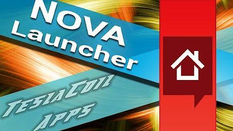 Nova Launcher pozwoli na jeszcze większą personalizację pulpitu Androida
