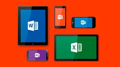 Mobilny Office będzie preinstalowany na tabletach z Androidem