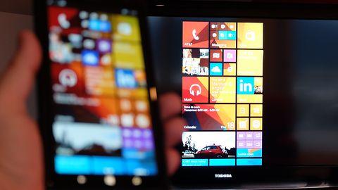 Miracast coraz popularniejszy, a dzięki Roku użyjemy go na Windows Phone 8.1