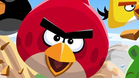 Angry Birds w służbie amerykańskiego i brytyjskiego wywiadu