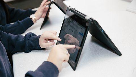 Chromebooki jak Surface. Chrome OS na poważnie powalczy z Windowsem