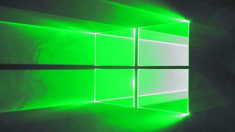 Zielony ekran śmierci będzie straszył testerów Windowsa 10