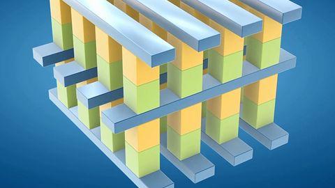 Intel Optane – drogi następca obecnych SSD już w tym roku #IDF16