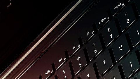Microsoft kusi pierwszą grafiką następcy Surface Booka. Nadchodzą zmiany