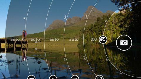 Aplikacja aparatu z Lumii powróci, ale w Nokiach z Androidem