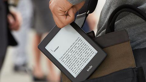 Niemiecki Amazon otwiera się na Polaków, rozpoczyna wysyłkę Kindle za Odrę