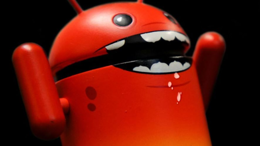 Google zapłaci za znalezienie luki bezpieczeństwa w Androidzie