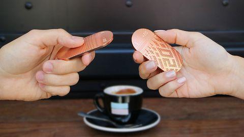 Scrip to portfel przyszłości, dzięki któremu poczujesz wartośćelektronicznych pieniędzy