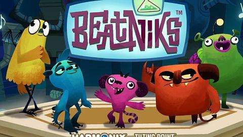 Kolejna gra twórców Rock Band to darmowe muzyczne tamagotchi BeatNiks