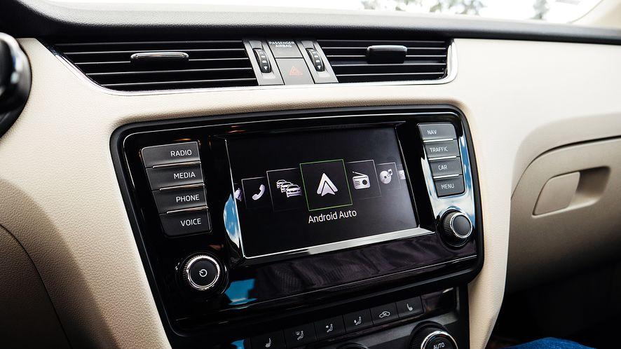 Z odtwarzacza VLC można znowu wygodnie korzystać w samochodzie (despositphotos)