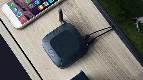 MEE Audio Connect Hub – nadajnik i odbiornik Bluetooth w jednym urządzeniu