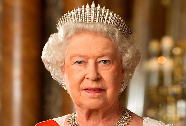 Koronawirus. Historyczna decyzja Królowej Elżbieta II